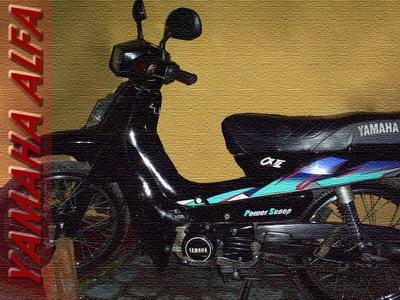 Alfa II R