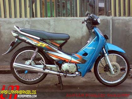 Honda Supra Xx Testimony