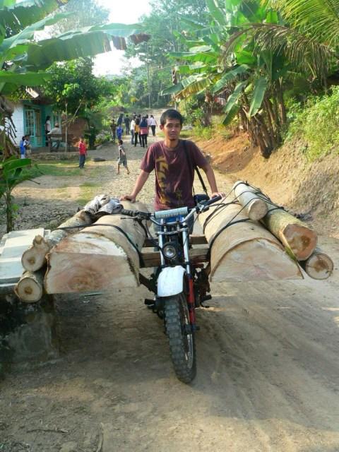 Biker Cipatujah