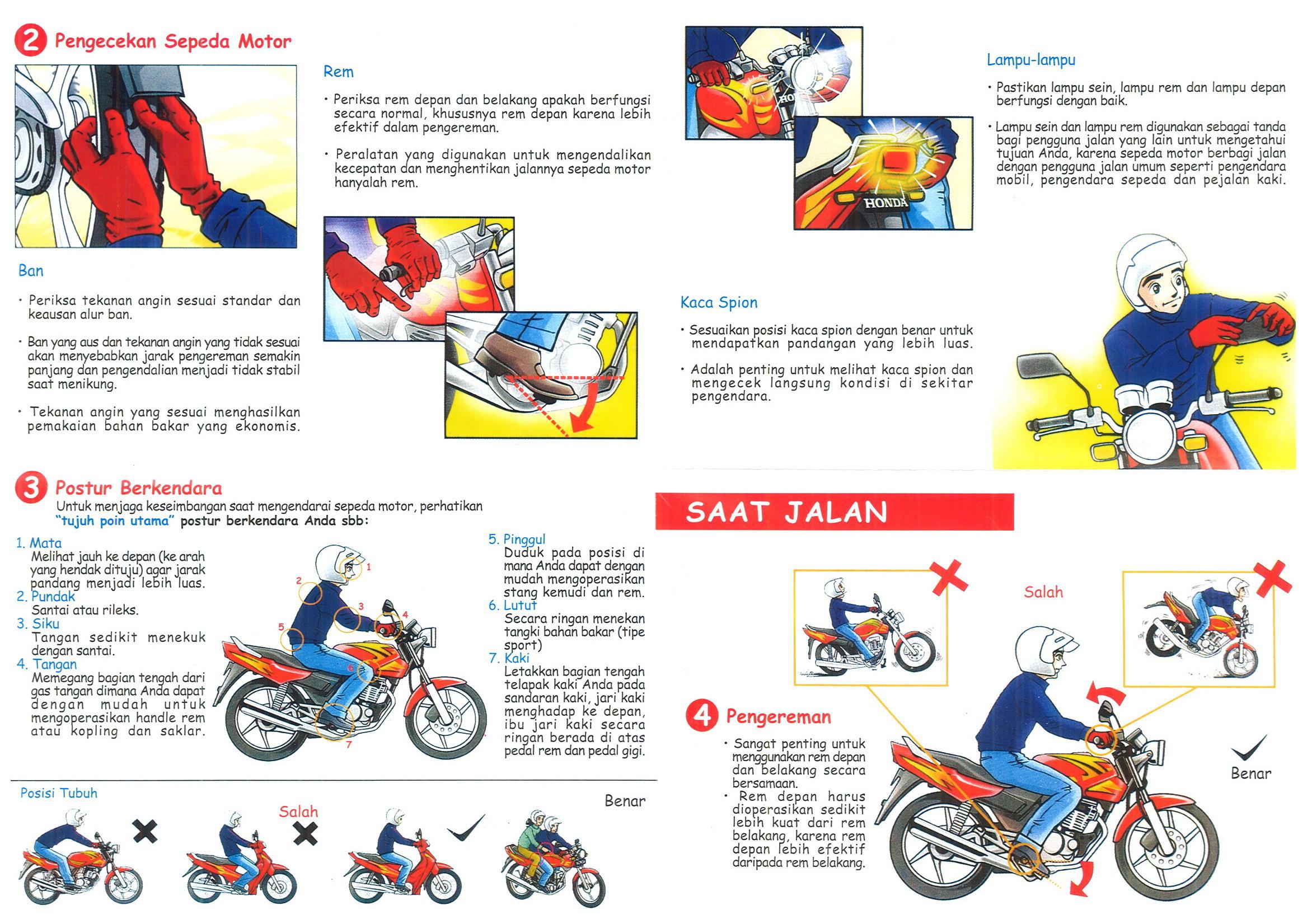 Brosur Keselamatan Berkendara » brosur keselamatan berkendara 2