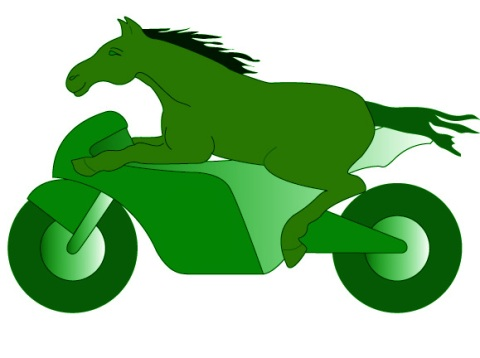daya kuda