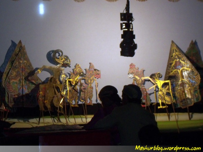 Dalang Sigit - Prabu Parikesit