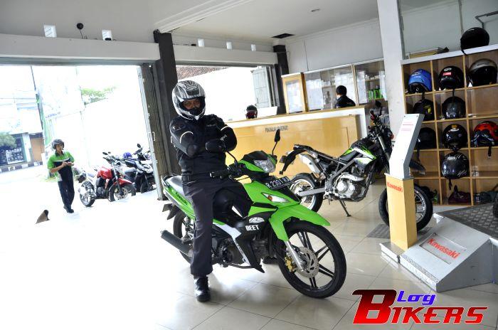 Kawasaki Edge
