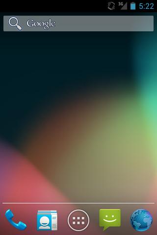 Ace with CyanogenMod 10 'Jellaxy' (1)