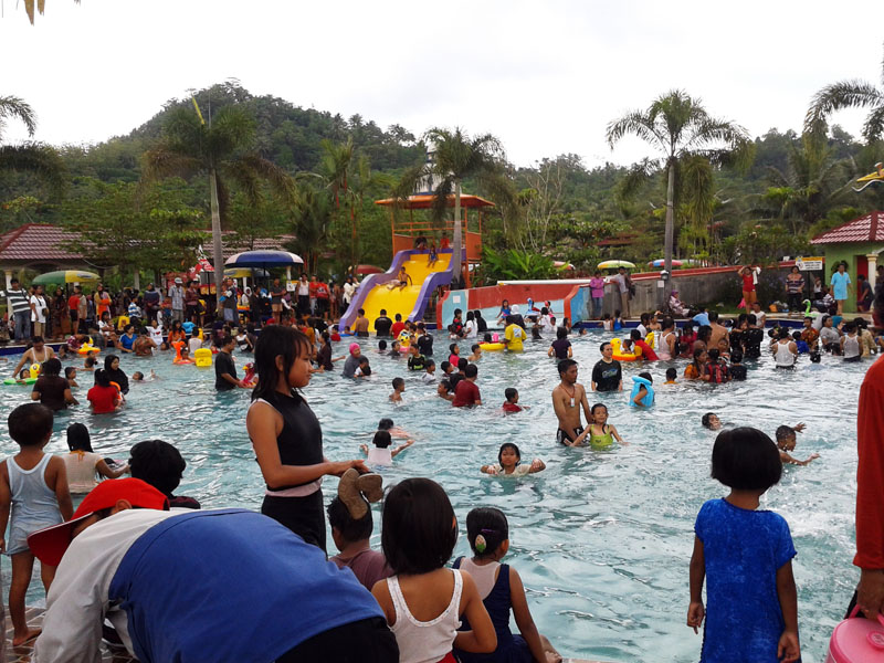 Tags: Liburan , musim liburan , waterpark