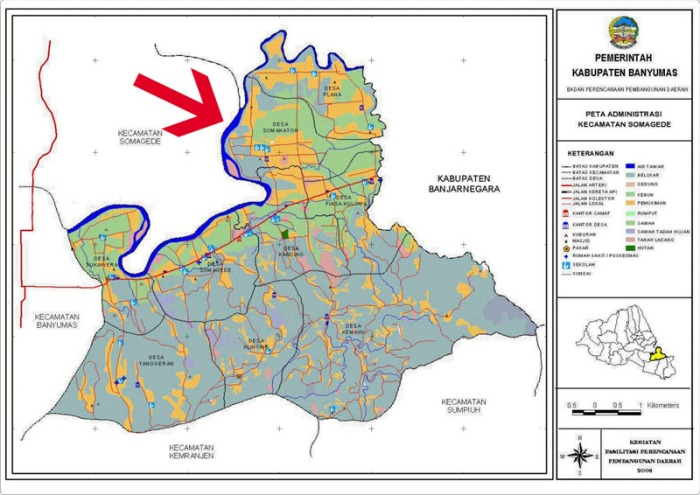Peta Somagede