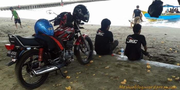 RX King Pantai Teluk Penyu