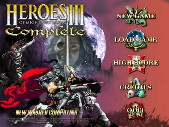 Heroes MnM III (1)