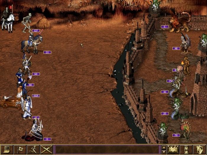 Heroes MnM III (5)