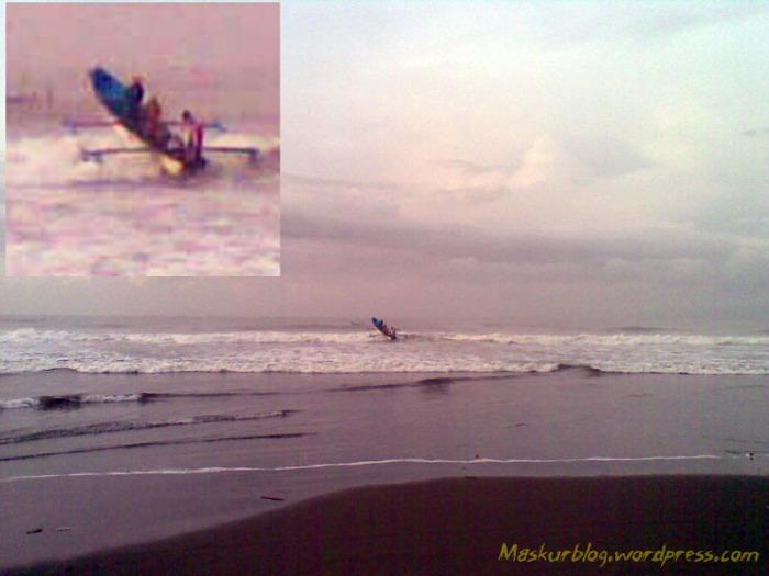 Nelayan Pantai Kemiren 1