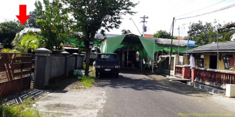 Tarub Jalan Kawi