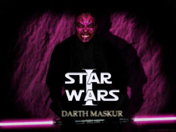 Darth Maskur