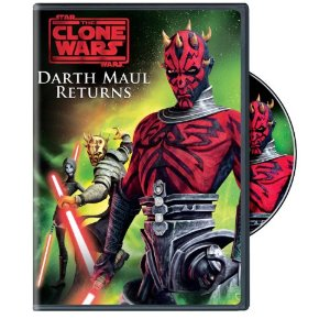 Darth Maul Return