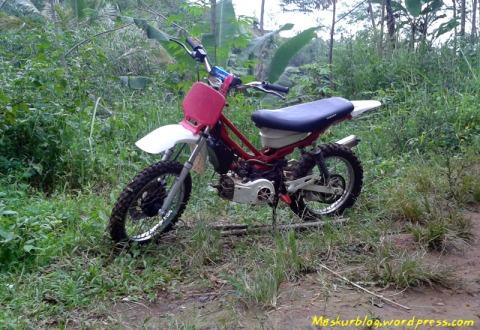 Motor Trabas 1