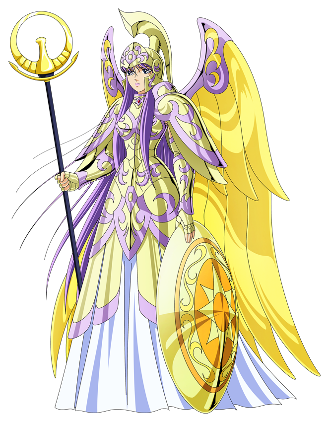 God Cloth - Athena