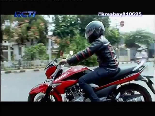 Bima Satria Garuda RCTI Episode 2 INAZUMA
