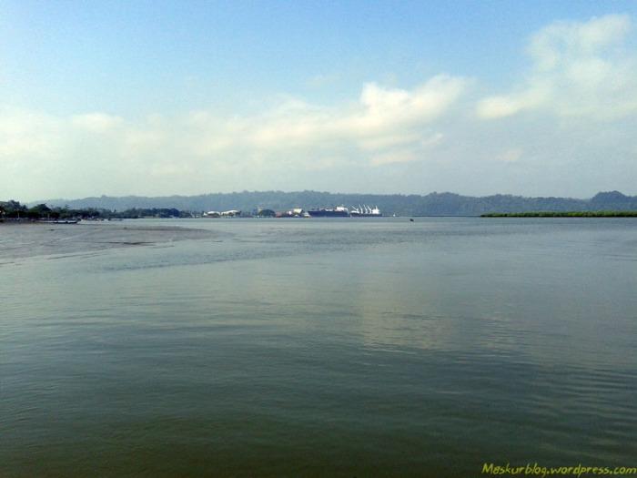 Kutawaru - Laut Lepas