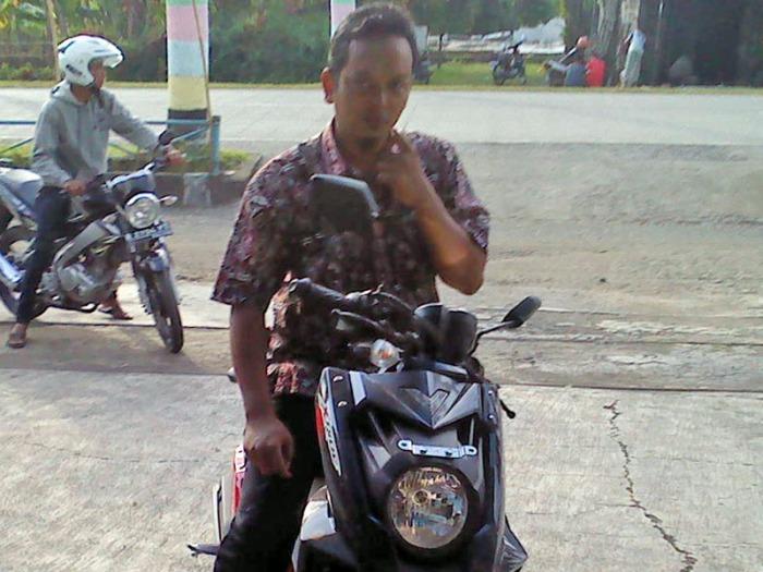 Njajal X Ride 1