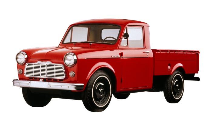 datsun pickup 1958 truck