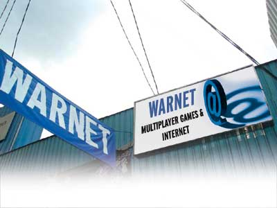 Warnet