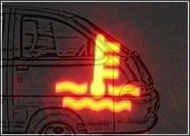 Tips Mobil : Solusi Overheat Daihatsu Zebra (2)