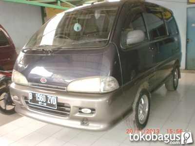 Daihatsu Espass Special Edition (1)
