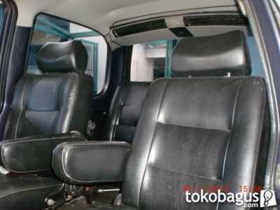 Daihatsu Espass Special Edition (5)