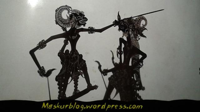 Wayang Gatutkaca RAtu 1-07
