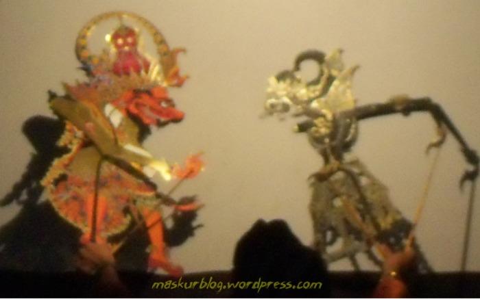 Wayang Gatutkaca Ratu 2-07