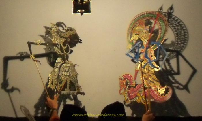 Wayang Gatutkaca Ratu 2-08
