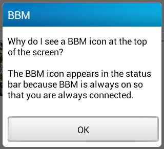 BBM For Ace S5830 -4