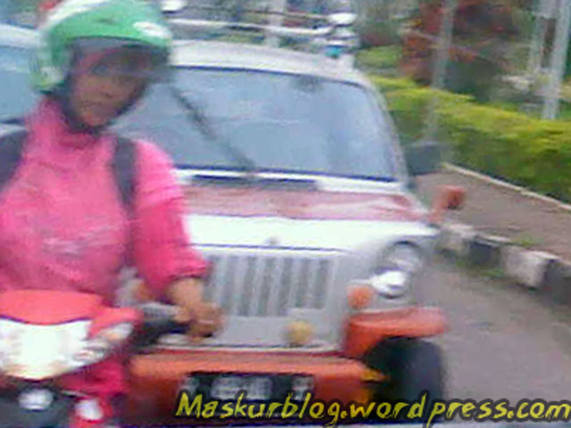 Mobil Tuyul MiniCab Cilacap 02