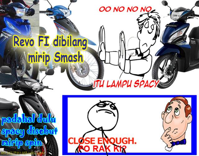 Revo Mirip Smash
