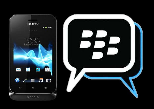 Sony Tipo BBM