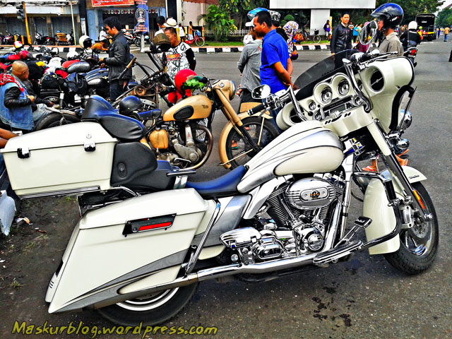 Acara Harley Clp-01