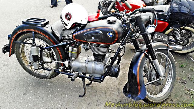 Acara Harley Clp-05 BMW
