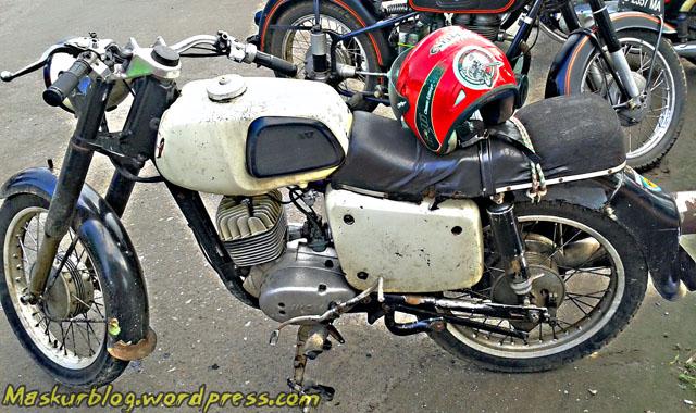Acara Harley Clp-06 MZ