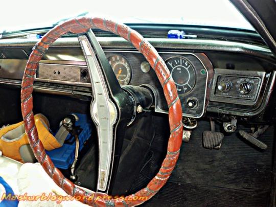 Holden special setir