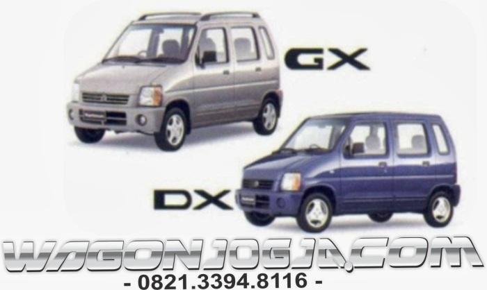 karimun dx gx