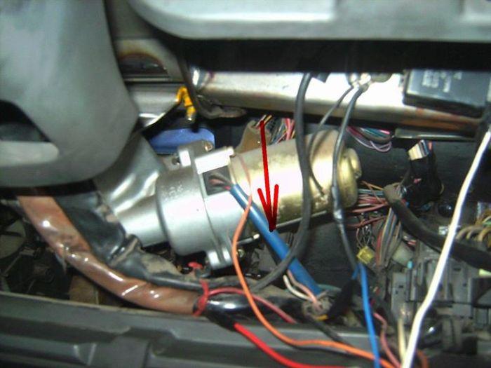 Karimun Kotak 4 Electronic Power Steering