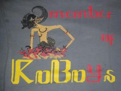 Koboys Wayang Final