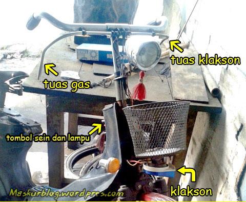 Motor - Sepeda 2