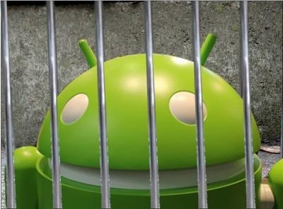 Android Forbidden