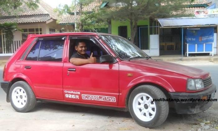 Charade Yudibatang