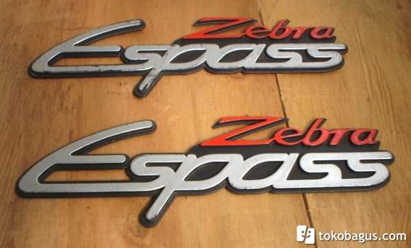 Emblem Espass