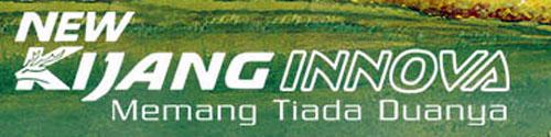 Kijang Innova Emblem