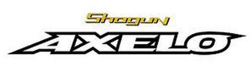 Shogun Axelo emblem