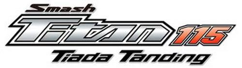 Smash Titan Emblem