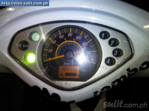 Speedometer Shogun FD125