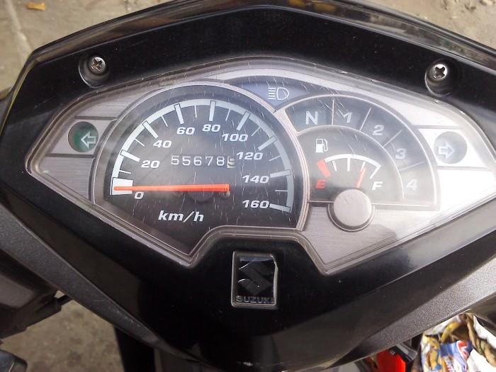 Speedometer Shogun FL 125